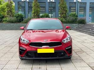 Cần bán Kia Cerato 2019, tự động 2.0, bản Full màu đỏ