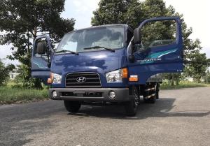 Hyundai New Mighty 75s - Thùng lửng