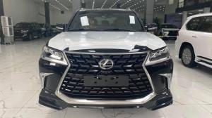 Cần bán Lexus LX 570 Super Sport S 2021, bản nhập Trung Đông, giao xe ngay.