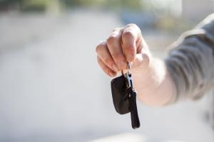 Mua xe trả góp lãi suất 0, không lãi suất