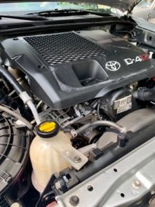 Toyota Fortuner 2.5G dầu,đời 12/2016
