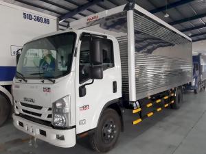 Các loại phí khi mua xe tải, chi phí lăn bánh xe tải