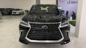Lexus LX570 Super Sport MBS 2021, 4 chỗ siêu VIP,mới 100%.