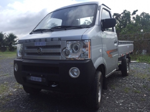 Xe tải Dongben 990kg sx 2021 Giá tốt miền Tây