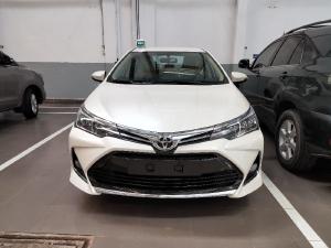 Corolla Altis 2021 mới tại Toyota An Sương