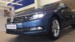Bán Volkswagen Passat 1.8L TSI, DSG 7AT, xe Đức nhập khẩu 100% tại Đức. Ưu đãi tốt nhất trong tháng 2