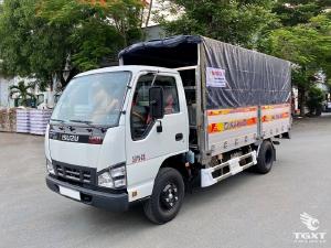 Xe tải 1.5 tấn thùng dài 4m3