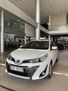 Toyota Vios G 1.5AT  2019 , xe ô tô cũ, mới keng không lỗi bao test cho AE
