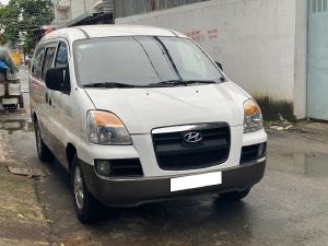 Gia đình cần bán bán tải Huyndai Starex  2004, xe ô tô cũ đã qua sử dụng