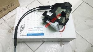 813101M040  813201M040 Cơ cấu ổ khóa ngậm trước trái Kia Forte/Cerato