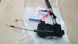 813103S030  813203S030 Ổ khóa ngậm cửa trước Hyundai Sonata