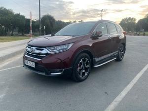 Cần bán Honda CRV 2019 nhập , có hỗ trợ Bank , giá TL khi xem xe