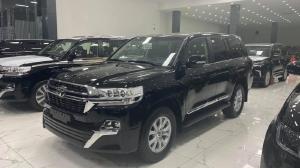 Bán Toyota Land Cruiser 4.6 2021 mới 100%, xe có sẵn giao ngay .