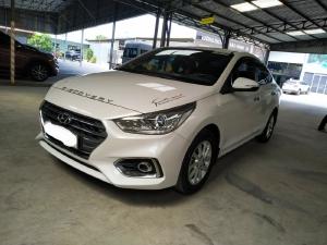 Hyundai Accent 1.4MT 2019 , oto 5 chỗ