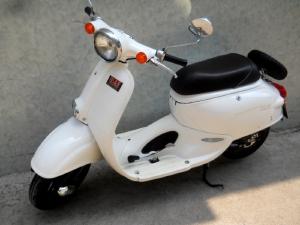 Bán Xe Cổ Điển Scooter Honda Jorcup 50cc