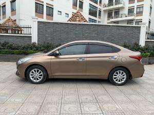 Hyundai Accent 2018 Tự động