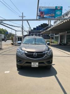 Mazda BT50 2017