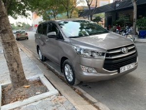Toyota Innova E 2019 , có hỗ trợ trả góp