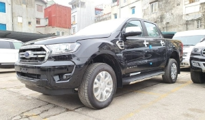 Ford ranger 2021 số tự động