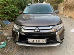 Mitsubishi Outlander CVT 2.0 2019