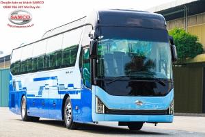 Bán xe khách Samco 47 chỗ ngồi phiên bản Universe EX động cơ Doosan