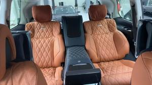 Bán Lexus LX570 Super Sport MBS 4 chỗ 2021, xe có sẵn đủ màu giao ngay.