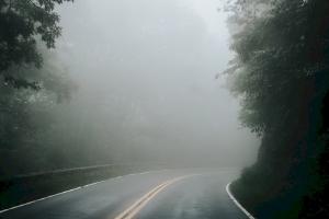 5 sai lầm tai hại tài xế dễ mắc phải khi lái xe trong sương mù