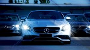 Đèn pha tự động là gì? Nguyên lý hoạt động của đèn pha tự động ô tô