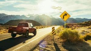 Chia sẻ kinh nghiệm lái xe bán tải an toàn