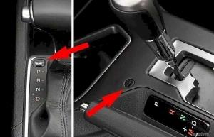 12 chi tiết nhỏ cực kỳ tiện lợi trên ô tô mà không phải ai cũng biết
