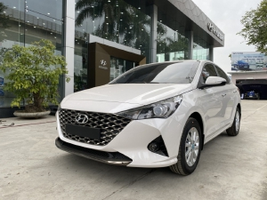 Hyundai Accent 2021 At Giá Thương Lượng, Xe Giao Ngay