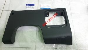 84750B4000PYN Táp pi  dưới (Ốp vô lăng) Hyundai i10