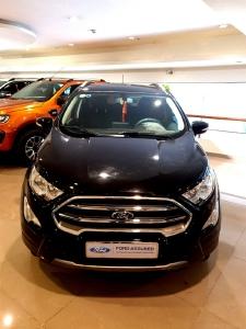 Ford Ecosport Titanium 2019 Đen.