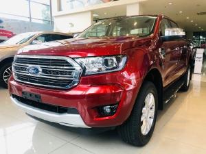Ford Ranger Limeted Nhạp Thái Lan, Giá hấp dẫn,