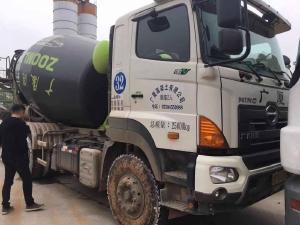 Bán xe HINO  2017, 12 khối  hàng lướt nhập khẩu nội địa Trung Quốc, hỗ trợ ngân hàng.