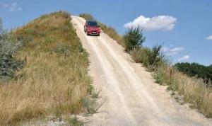 Kinh nghiệm lùi xe ô tô lên dốc an toàn