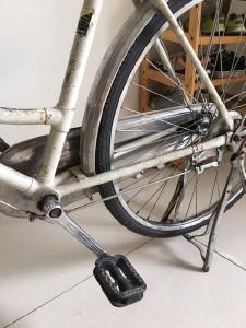 Xe đạp Nhật cũ thắng đũa
