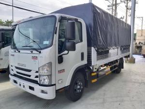 Đánh giá xe tải Isuzu 3.5 tấn, 3t5, Isuzu NPR 400 - XeMuaBanNhanh
