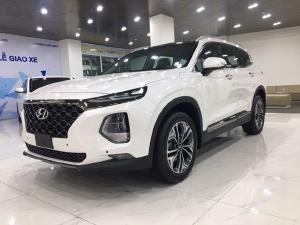 Hyundai SantaFe Cao Cấp giảm giá đến 140tr