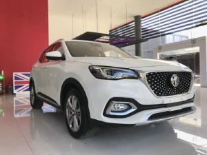 MG sản xuất năm 2021 Số tự động Động cơ Xăng