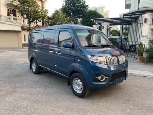 Xe tải van srm x30 2 chỗ 5 chỗ chạy giờ cấm giá rẻ