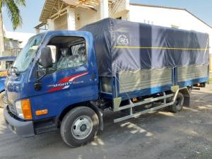 Giá xe tải Hyundai N250SL, xe tải 2.5 tấn - Hỗ trợ vay trả góp 80%