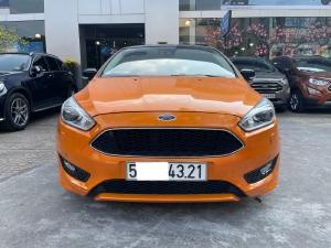 Ford Focus Sport Cam Đen 2019 Xe Đẹp Giá Hợp Lý.