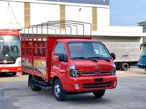 Kia K200 Tải Trọng 2.9 Tấn Động Cơ Hyundai