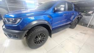 Ford Raptor Xanh 218 Đk 219 Xe Đẹp Cho Mọi Người.