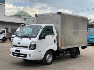 Giá Xe tải Thaco Frontier K200 tải trọng 1,9 tấn. Giá ưu đãi hỗ trợ trả góp