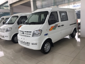 Xe tải Van 5 chỗ chạy giờ cấm thành phố giá 80tr