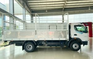 Xe tải Mitsubishi Fuso FA140 xe tải trung cao cấp xuất xứ Nhật Bản, tích hợp nhiều công nghệ hiện đại và an toàn