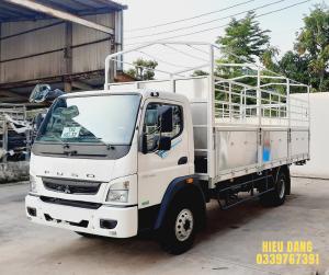 Xe tải Mitsubishi Fuso FA140L xe tải trung cao cấp xuất xứ Nhật Bản, được phân phối độc quyền bởi Thaco