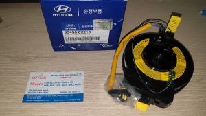 Cáp còi túi khí Kia morning, Hyundai grand i10/934900X210